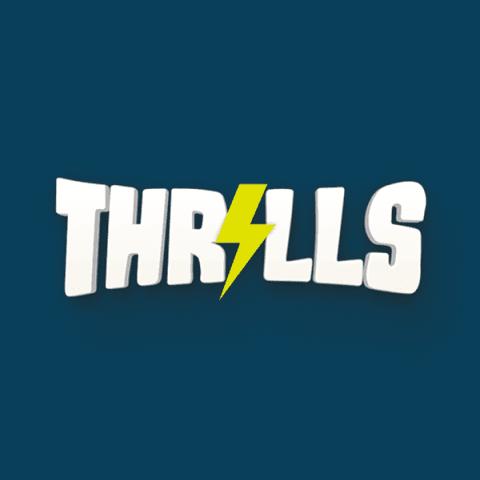 thrills online casino bonus