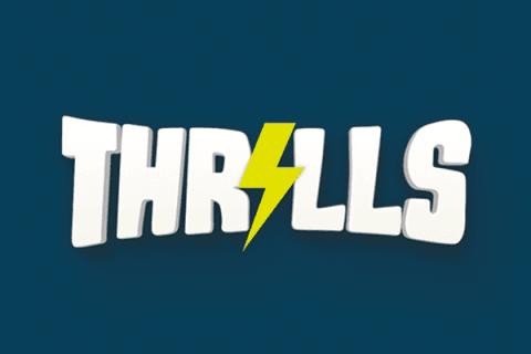 Thrills Casino Erfahrungen & Bonus