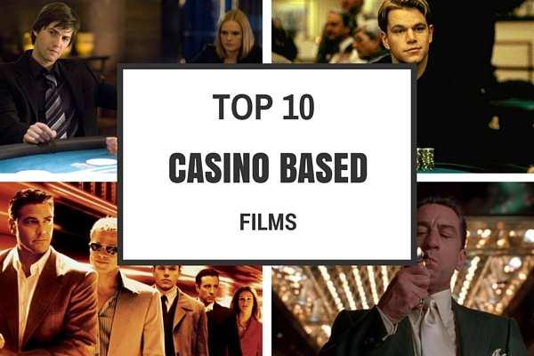 casino filme top 10