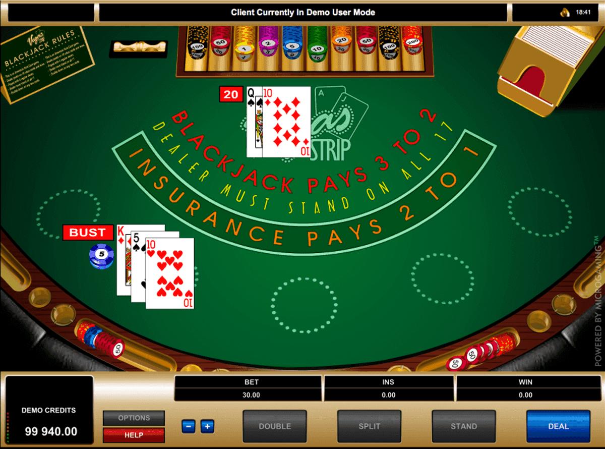 Blackjack Kostenlos Und Ohne Anmeldung