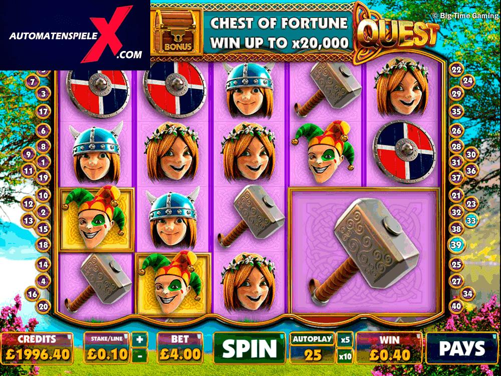 Spiele Viking - Video Slots Online