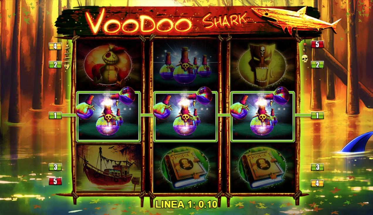 Spiele Voodoo - Video Slots Online