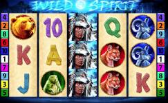 wild spirit online merkur kostenlose automatenspiele ohne anmeldung