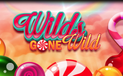 wilds gone wild butterweich spielautomaten