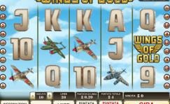 wings of gold playtech kostenlos spielen ohne anmeldung deutsch
