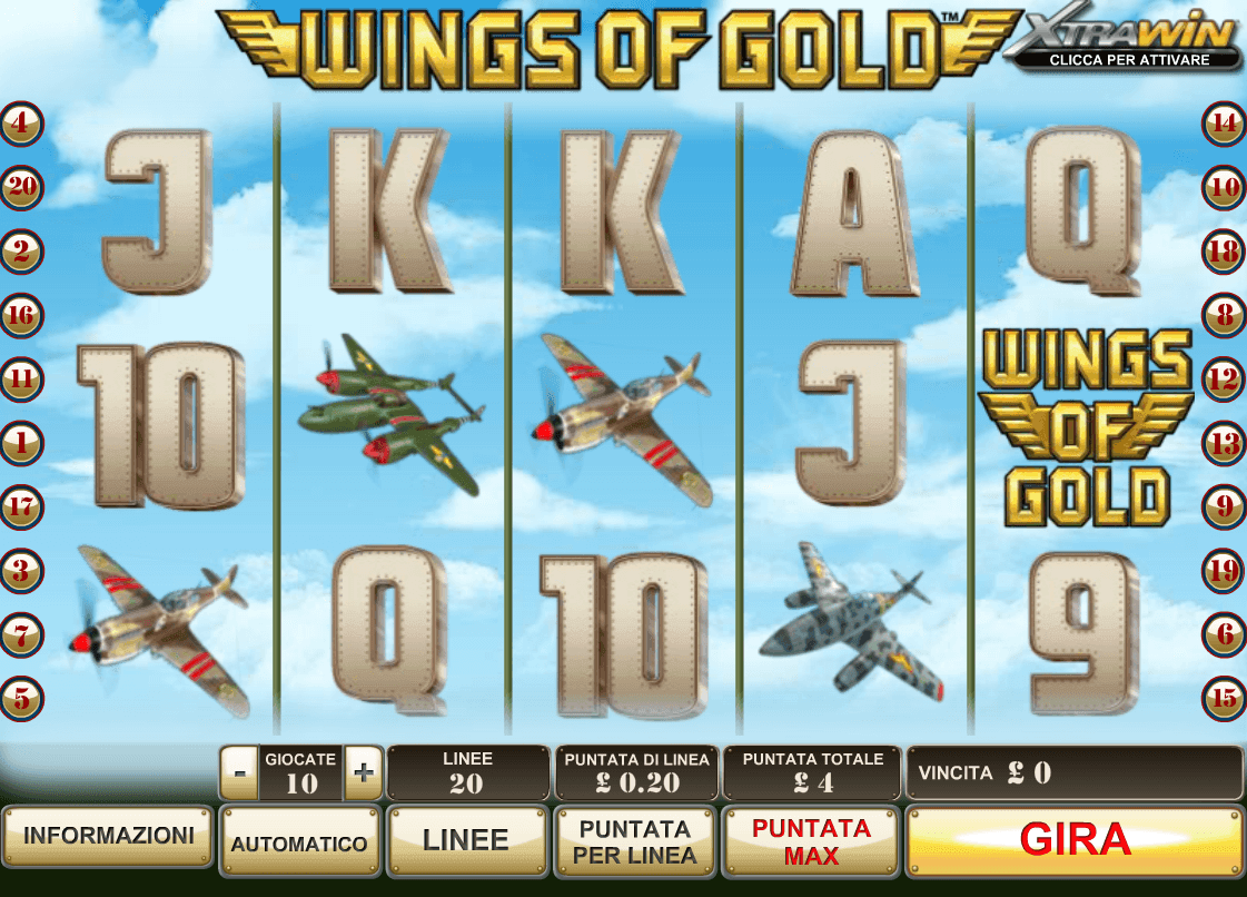 Spiele BloГџom Wings - Video Slots Online