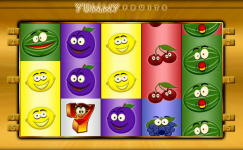 yummy fruits merkur online casino spiele