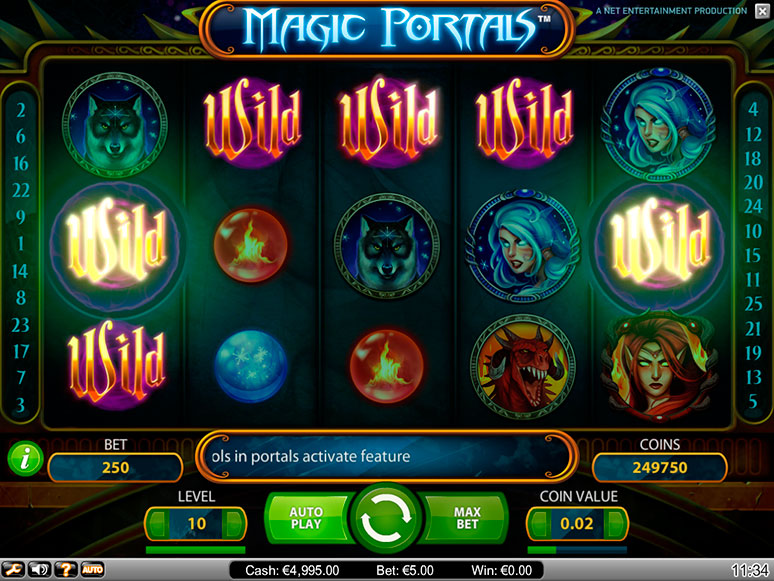 Raffle roulette online