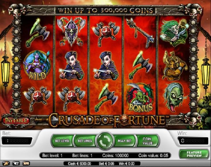 Online casino monopoly live