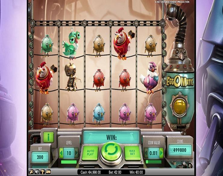 Vegas william hill online casino