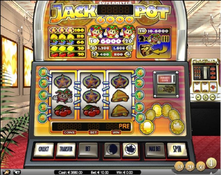 Spiele Inca Jackpot - Video Slots Online