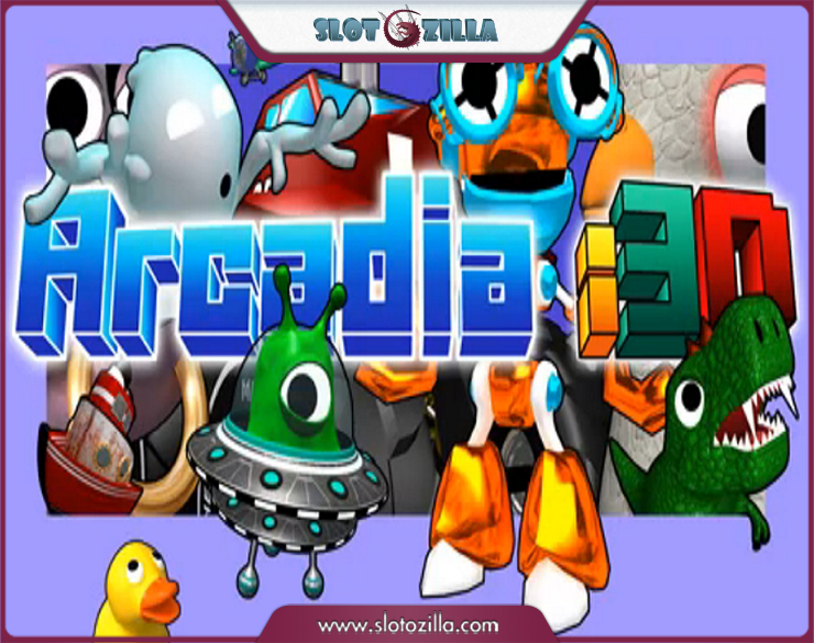 Arcadia-I3D-slotmachine