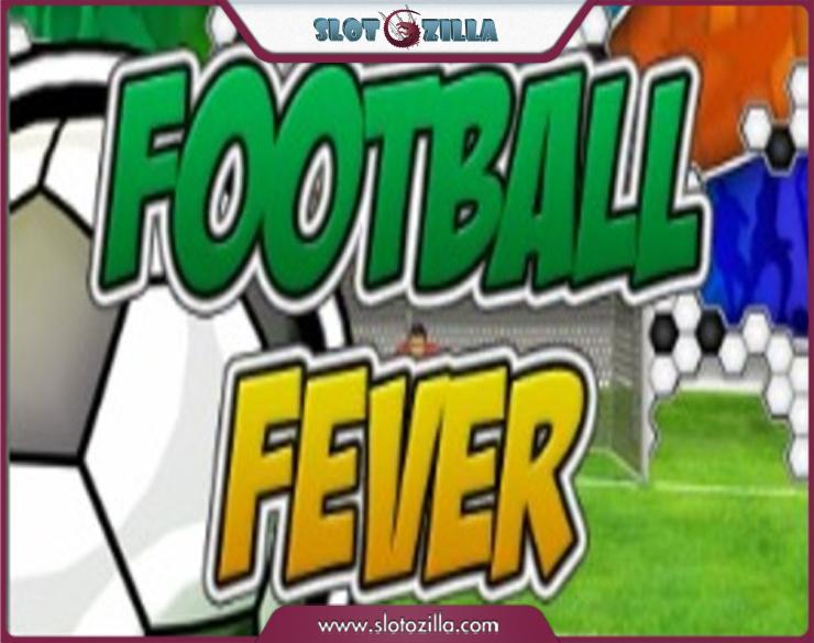 Football-Fever-slotsmachine