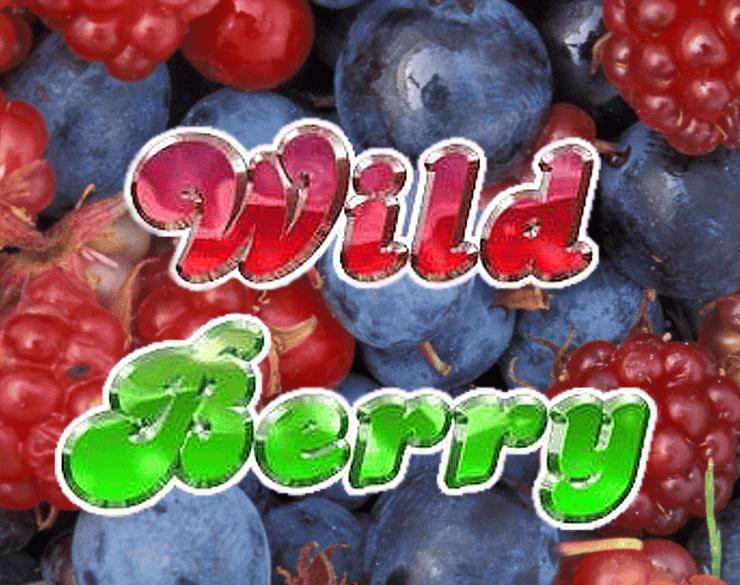 Wild-Berry-5-reels-slot-machine