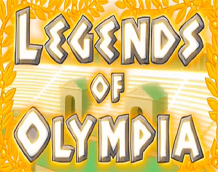 Legends-Of-Olympia-slot-machine