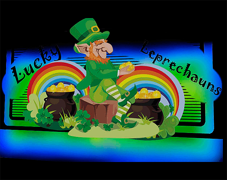 Spiele Lucky LeprechaunS Loot - Video Slots Online