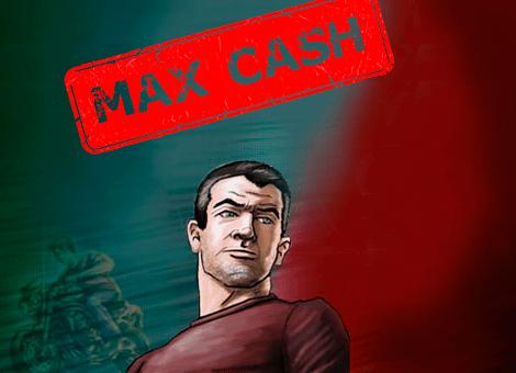 Max-Cash-slot-machine