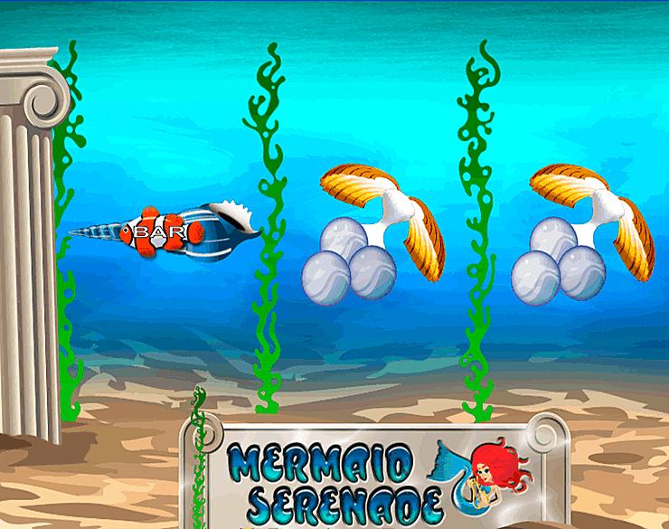 Mermaid-Serenade-slot-machine