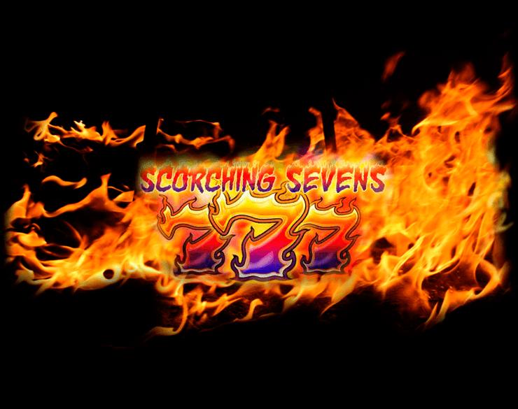 Scorching-Sevens-slot-machine