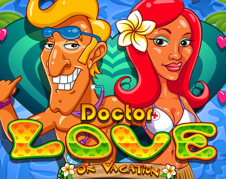 Spiele Doctor Love On Vacation - Video Slots Online