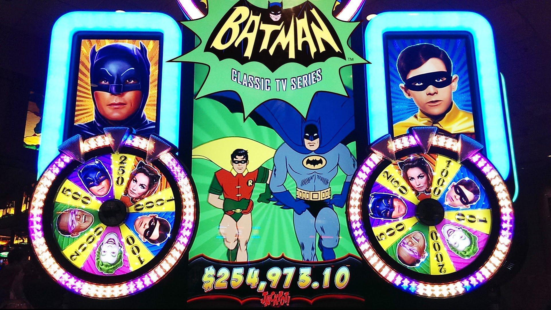 Batman Online Spielen
