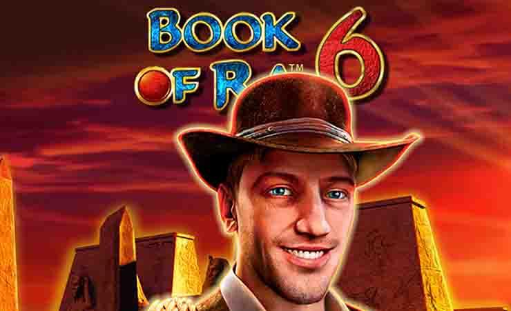 Kostenlos Book Of Ra Ohne Anmeldung