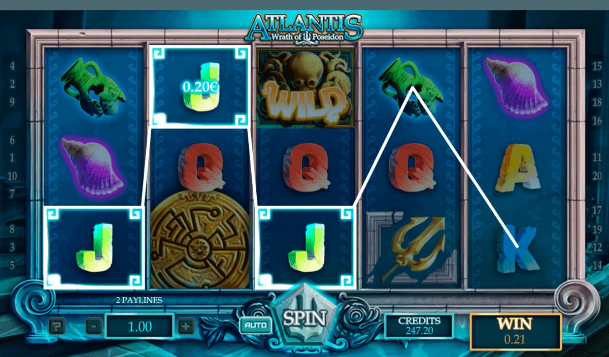 Atlantis Kostenlos Spielen