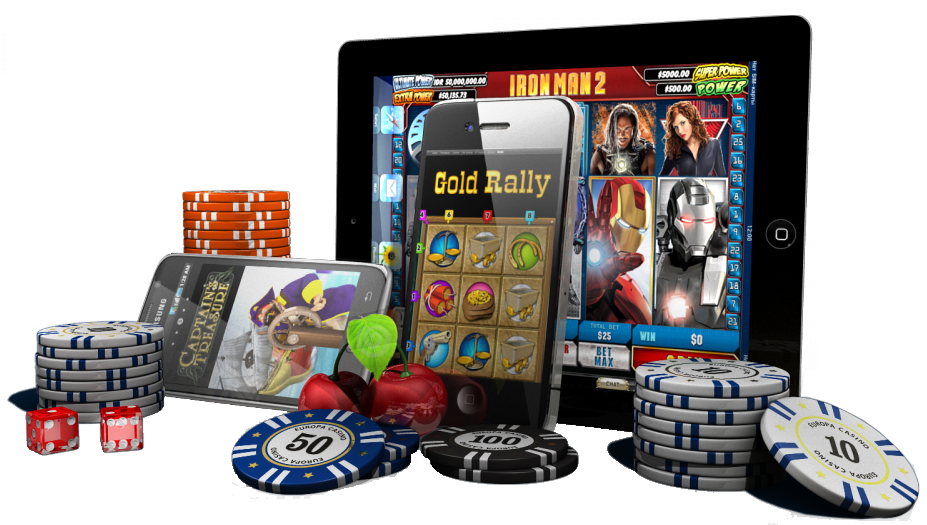 beste gambling plattform