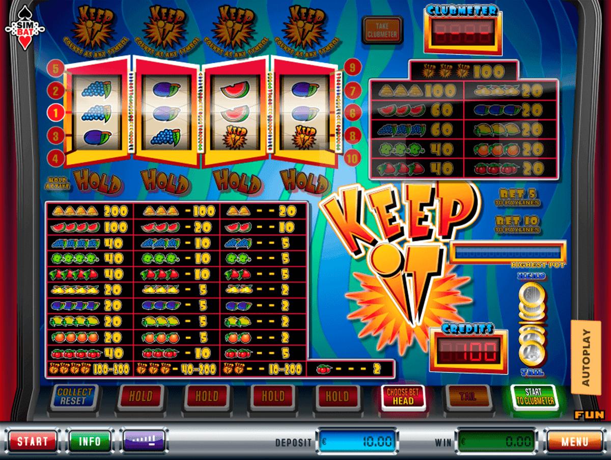 alte spielautomaten games