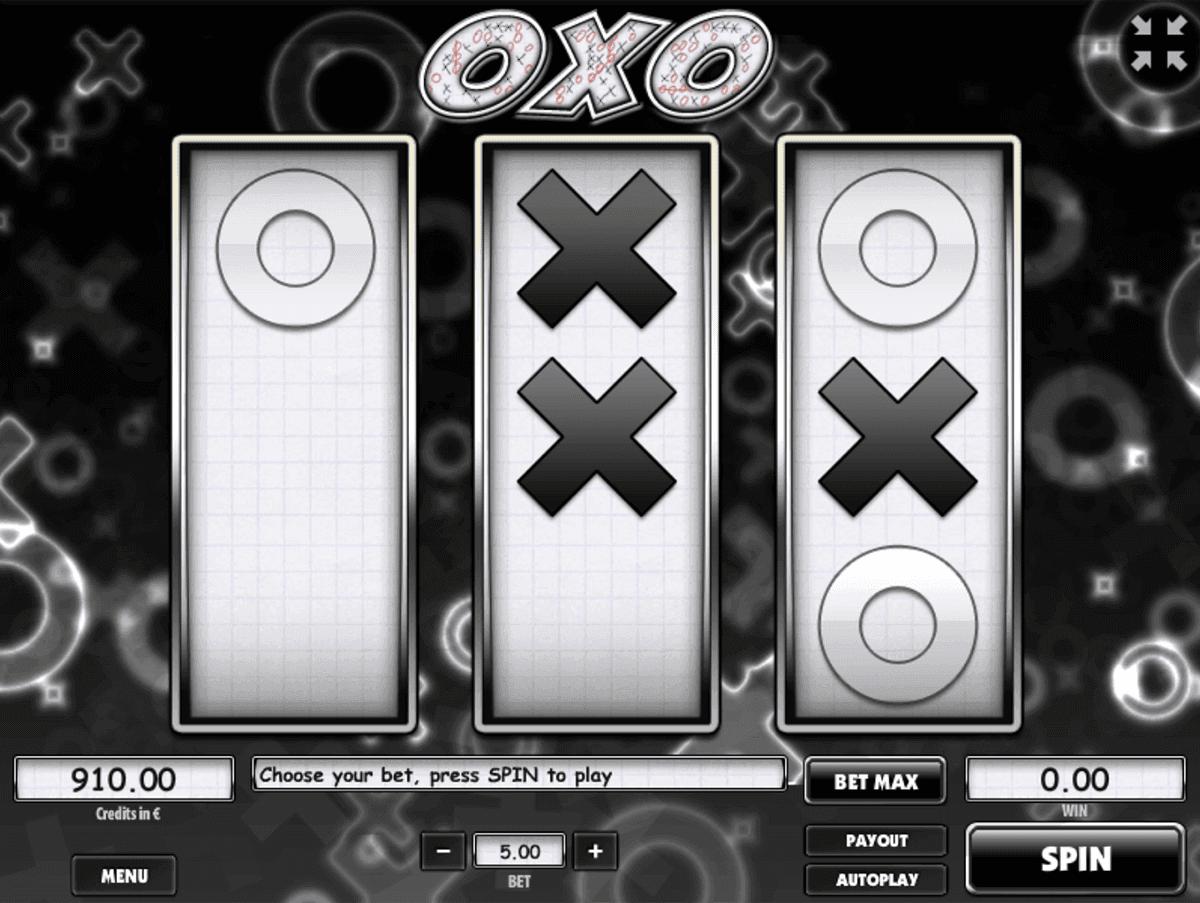 Spiele Oxo - Video Slots Online