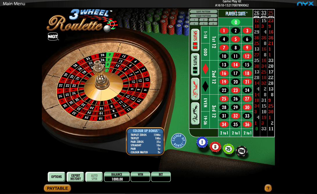 Spiele Timer Roulette - Video Slots Online