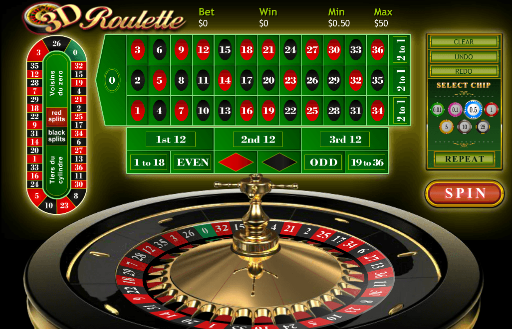 Roulette Ohne Anmeldung