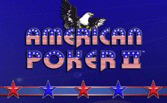 American Poker 2 kostenlos spiele von Novoline Casino online