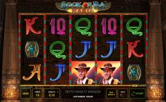 Book of Ra Magic kostenlos spielen von Novoline Casinos Online