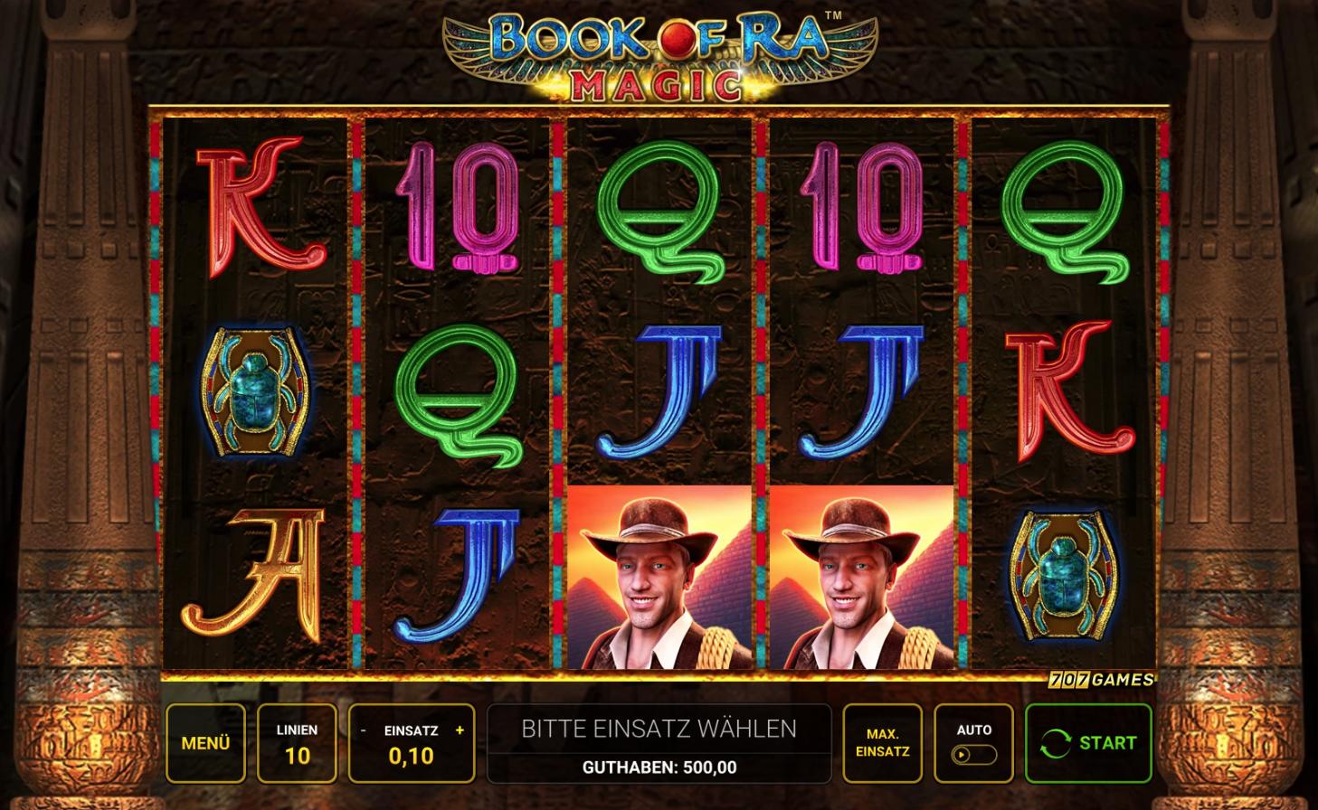 Casino internet gratis