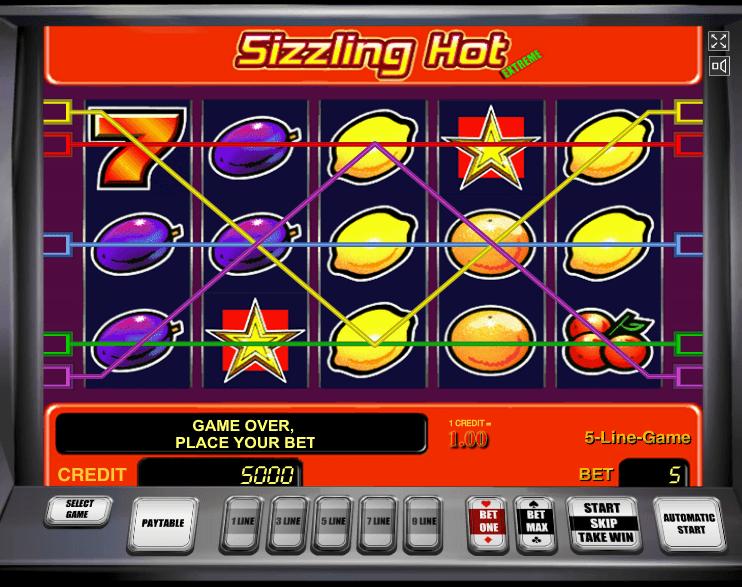 Kostenlose Automatenspiele