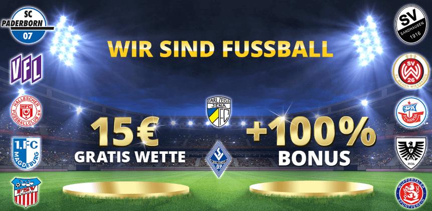 Sportwetten – Jetzt Online Wetten Bei Rivalo.Com!