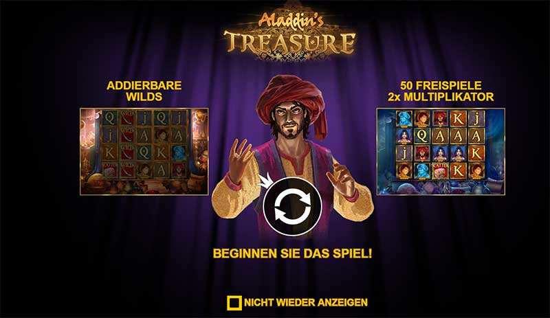 Aladdin Spiele Kostenlos