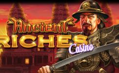 Ancient Riches Casino slot spiele kostenlos ohne anmeldung