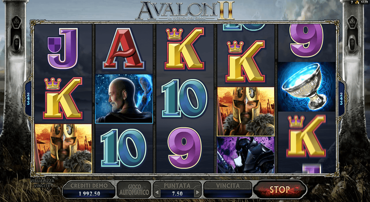 Spiele Avalon 2 - Video Slots Online