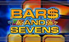 Bars & Sevens Spielautomat kostenlos spielen von Novoline