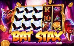 Bat Stax Spielautomat kostenlos spielen von Novoline