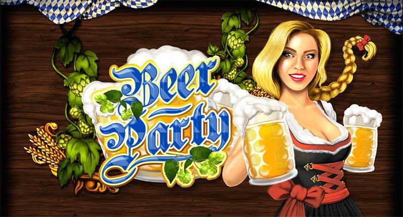 Spiele Beer Party - Video Slots Online