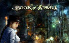 Book of Stars Spielautomat kostenlos spielen von Novoline
