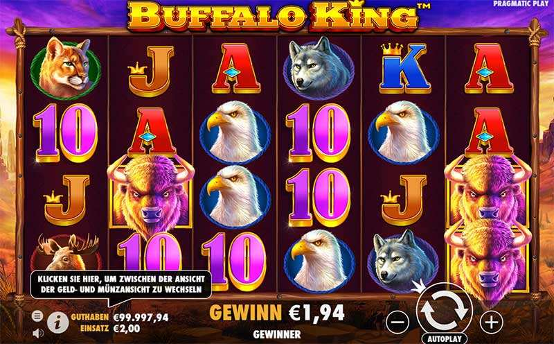 King Spiele Kostenlos