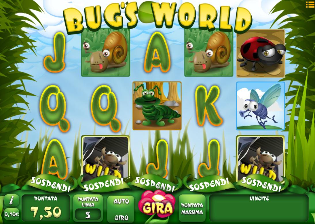 Bug Of Rar Kostenlos Spielen