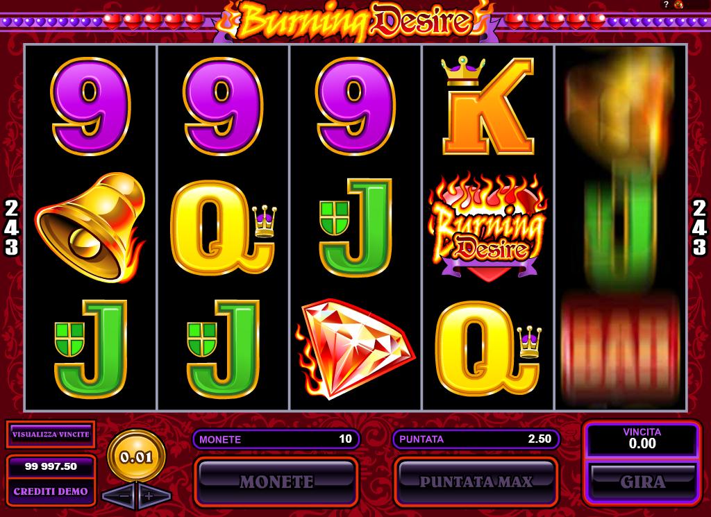 My casino jackpot