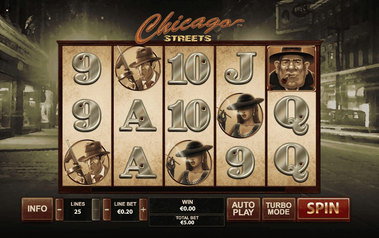 Lines chicago streets slot machine online playtech jackpot online