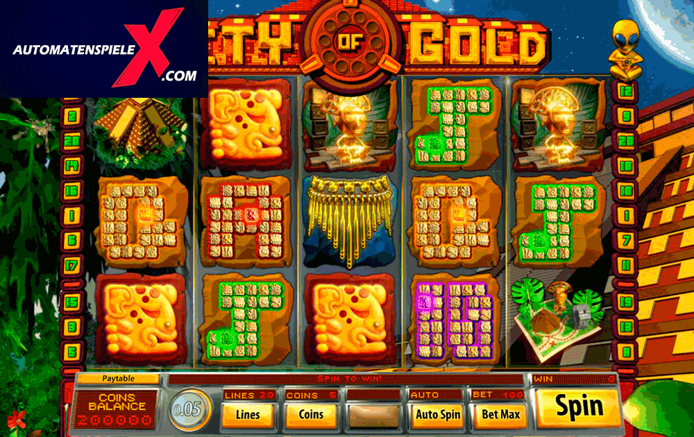 Spiele Gangster City - Video Slots Online