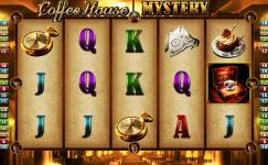 Coffee House Mystery merkur online spielen gratis ohne anmeldung